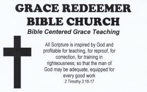 GRBC Church Logo